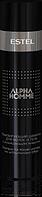 Тонизирующий шампунь для волос с охлаждающим эффектом Estel ALPHA HOMME, 250 мл.