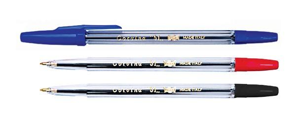 Ручки гелевые, шариковые