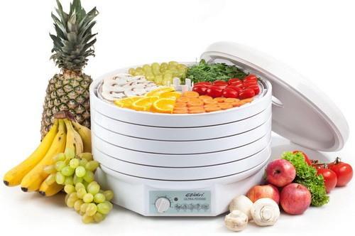 """""""Ezidri ultra FD1000"""" поможет вам без труда засушить любые овощи и фрукты"""
