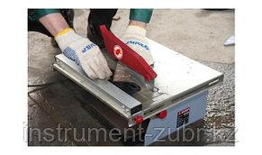 Электроплиткорез ЗУБР, макс глубина 90°-35мм/45°-28мм, стол 385х395мм, 180х22.2х2.2мм, 2800об/мин, 450Вт, фото 3