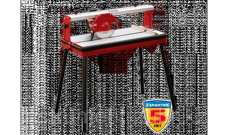 Электроплиткорез ЗУБР, макс глубина 90°-30мм/45°-25мм, стол 785х385мм, 200х25.4х2.2мм, 2950об/мин, 800Вт, фото 2