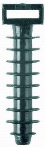 Дюбель для хомута, 8 x 45 мм, 6 шт, ЗУБР Мастер 4-309106-08-45, фото 2