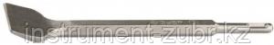 ЗУБР SDS-max Зубило плоское изогнутое 50 x 300 мм