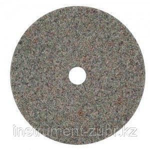 Круг ЗУБР абразивный шлифовальный из карбида кремния, P 120, d 20x2,2x3,5мм, 2шт                                                                      , фото 2
