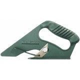 """Нож для напольных покрытий, тип """"А02"""", KRAFTOOL 0930, 18мм"""