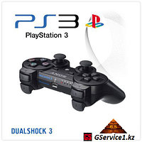 Controller Wireless Dual Shock 3 Black