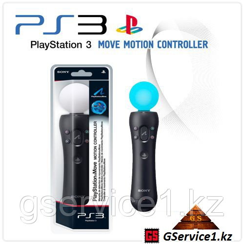 Move Motion Controller (PS3)