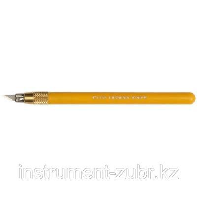 Набор OLFA Нож перовой с лезвиями KB-3, 4мм, 30шт                                                                       , фото 2
