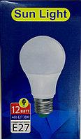 Светодиодные лампы LED А80-12Вт. 3000К
