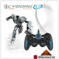 Геймпад Saitek Cyborg V.1 Black-Blue