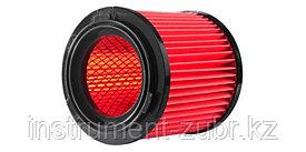 Фильтр каркасный, ЗУБР ЗФК, для пылесосов ЗППУ-1400-20, ЗППУ-1400-30