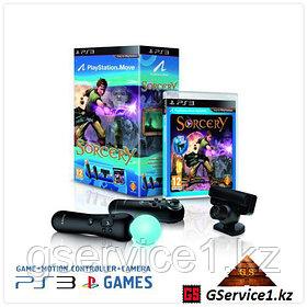 Чародей игра + Контроллер + Камера (PS3)