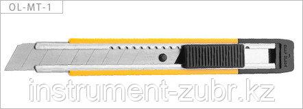 "Нож OLFA ""AUTO LOCK"" ""Medium Tough Cutter"" для работ средней тяжести, 12,5мм                                                                          , фото 2"