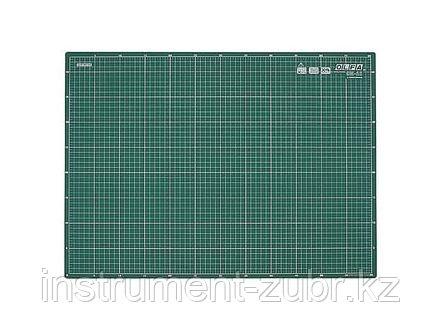 Коврик OLFA непрорезаемый, формат А1, толщина 2мм, фото 2