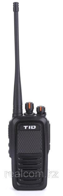 Радиостанция носимая TID Q8