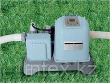 Хлорогенератор для бассейна 220В 2650-15140л/ч, 12г/ч выход хлора.