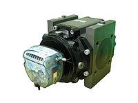 Счетчик газа ротационный РСГ-80-G-100-2