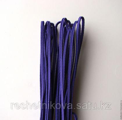 Фиолетовый Шнур сутаж