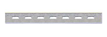 Пластина DKC FC34247 боковая соединительная с семью отверстиями