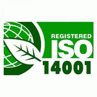 Сертификация ISO/ИСО 14001