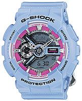 Наручные часы Casio GMA-S110F-2A, фото 1