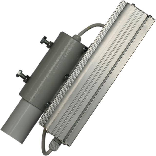 Уличные и консольные LED светильники