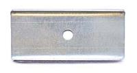 Соединительная пластина DKC FC37306 с отверстием по центру