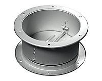 Клапан обратный (к вентилятору крышному ВКР, ВКРМ)