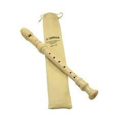 Блок-флейта YAMAHA YRS-23