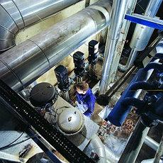 Оборудование для строительства и ремонта трубопроводов