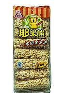 Козинаки из риса (воздушный рис), 200 г