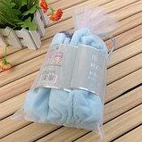 Полотенце для сушки волос - Hair Turban, фото 4