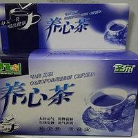 Чай TESI для оздоровления сердца