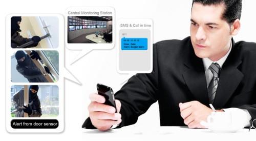 Сигнализации. Датчики. Усилители сотовой связи. GSM розетки