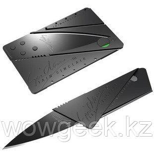 """Нож - визитка """"CardSharp"""""""