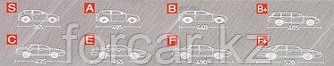 Тент автомобильный всесезонный универсальный SEDAN CF, фото 2