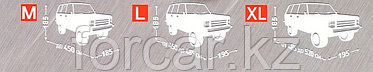 Тент автомобильный всесезонный универсальный SEDAN CF, фото 3