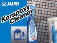Kerapoxy Cleaner Mapei очиститель затирки
