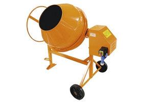 Бетоносмеситель СБР-220-01 220 л, 0,75 кВт, 220 В