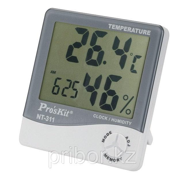 Pro`skit  NT-311 Измеритель влажности и температуры окружающей среды