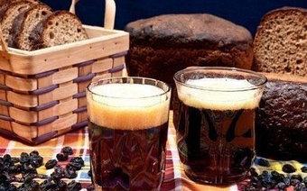 Старинный русский рецепт кваса без дрожжей