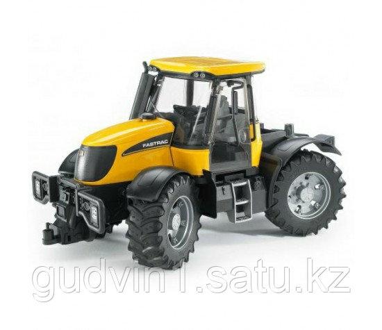Трактор JCB Fastrac 3220 Bruder (Брудер) (Арт. 03-030 03030)
