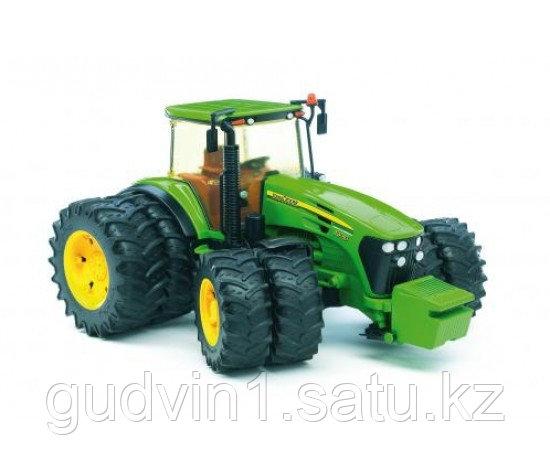 Трактор John Deere 7930 Bruder (Брудер) (Арт. 03-050 03050)