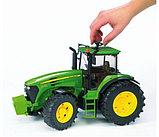 Трактор John Deere 7930 Bruder (Брудер) (Арт. 03-050 03050), фото 7