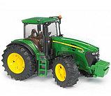 Трактор John Deere 7930 Bruder (Брудер) (Арт. 03-050 03050), фото 10