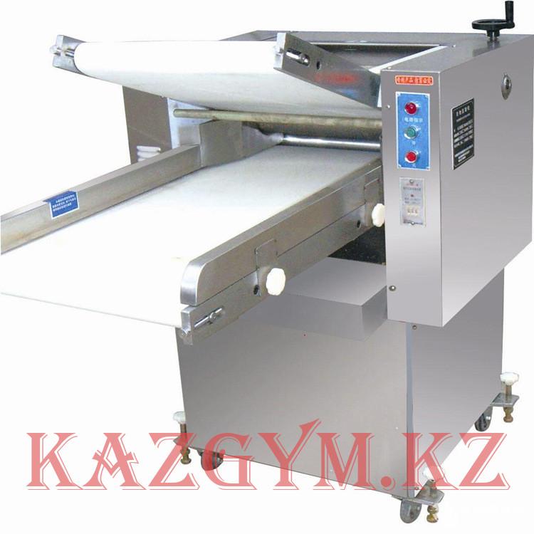 Тестораскаточная машина (YMZD500)