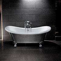 Сантехника, мебель для ванной.