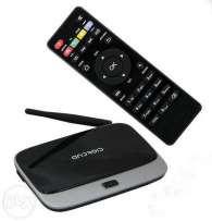 Smart TV Box CS918/Q7,Android 4.4.2, 4 ядра,2GB/8GB