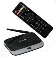 Smart TV Box CS918/Q7,Android 4.4.2, 4 ядра,2GB/8GB, фото 1