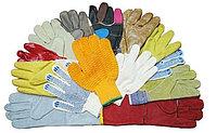 Перчатки всех видов
